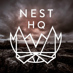 Antiserum - Nest HQ MiniMix 2018-07-16 Artwork