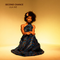 Second Chance Artwork
