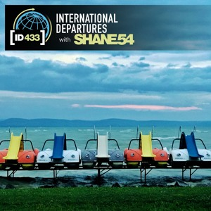Shane 54 - International Departures 433 2018-07-16 Artwork
