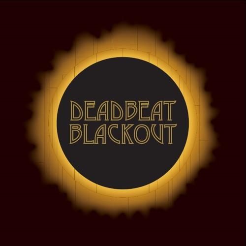 Deadbeat Blackout EP