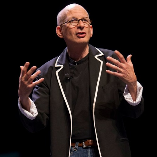 Seth Godin: What it Takes to Be a Great Leader That Impacts the World