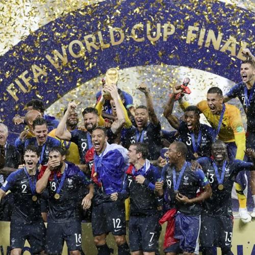 PAPO ESPORTIVO | Reflexões necessárias no final de uma copa do mundo