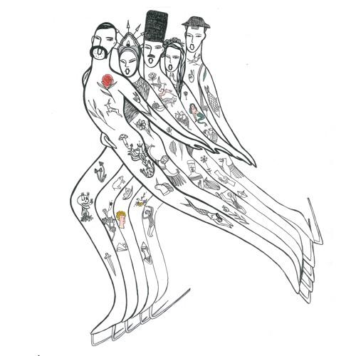 Various Artists - Music Solidarity (OTAKE 017)