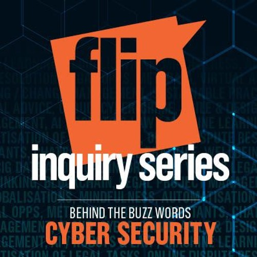Episode 1 - Cyber security