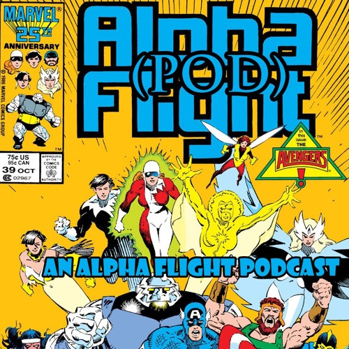 25 Alpha Pod Flight Issue 39 Sunny Grewal