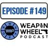 Media Molecule Shut Down? | Octopath Traveler | Darksiders 3 | Code Vein  - Weapon Wheel Podcast 149