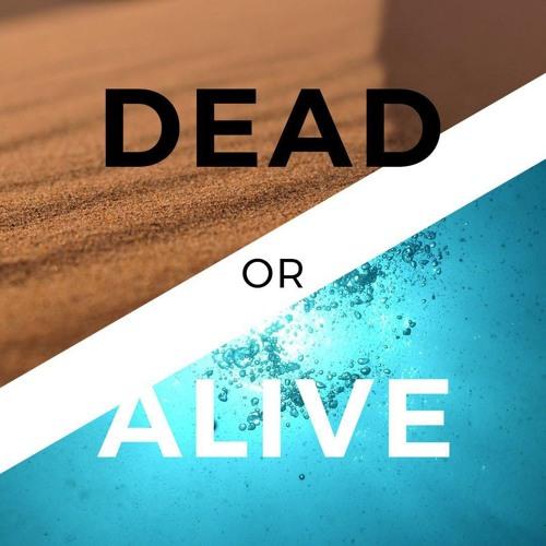 2018-06-24 - Dead or Alive - Peter Laitres