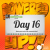 Day16 POWERED UP!!!  (The 21 days of VGM Composing Challenge)