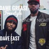 Monday Night X Dave East - Dame Grease Freestyle (Remix)
