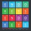 ENDO - KEYS in C Minor