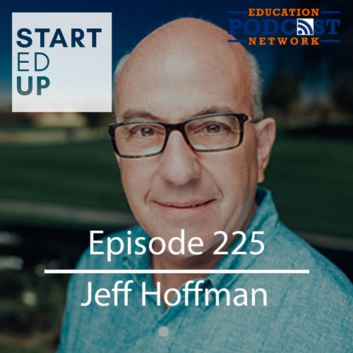 Jeff Hoffman: There is NO THEY
