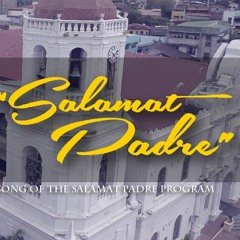 SALAMAT PADRE (MINUS ONE)