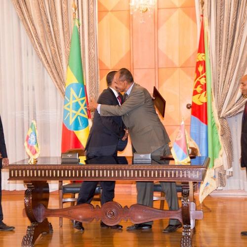 Bob Koigi: The Ethiopia-Eritrea peace deal the world should emulate