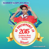 Summer Sampler 2016 - Mixed By: De Unstoppable JR (Soca - Reggae - RNB)