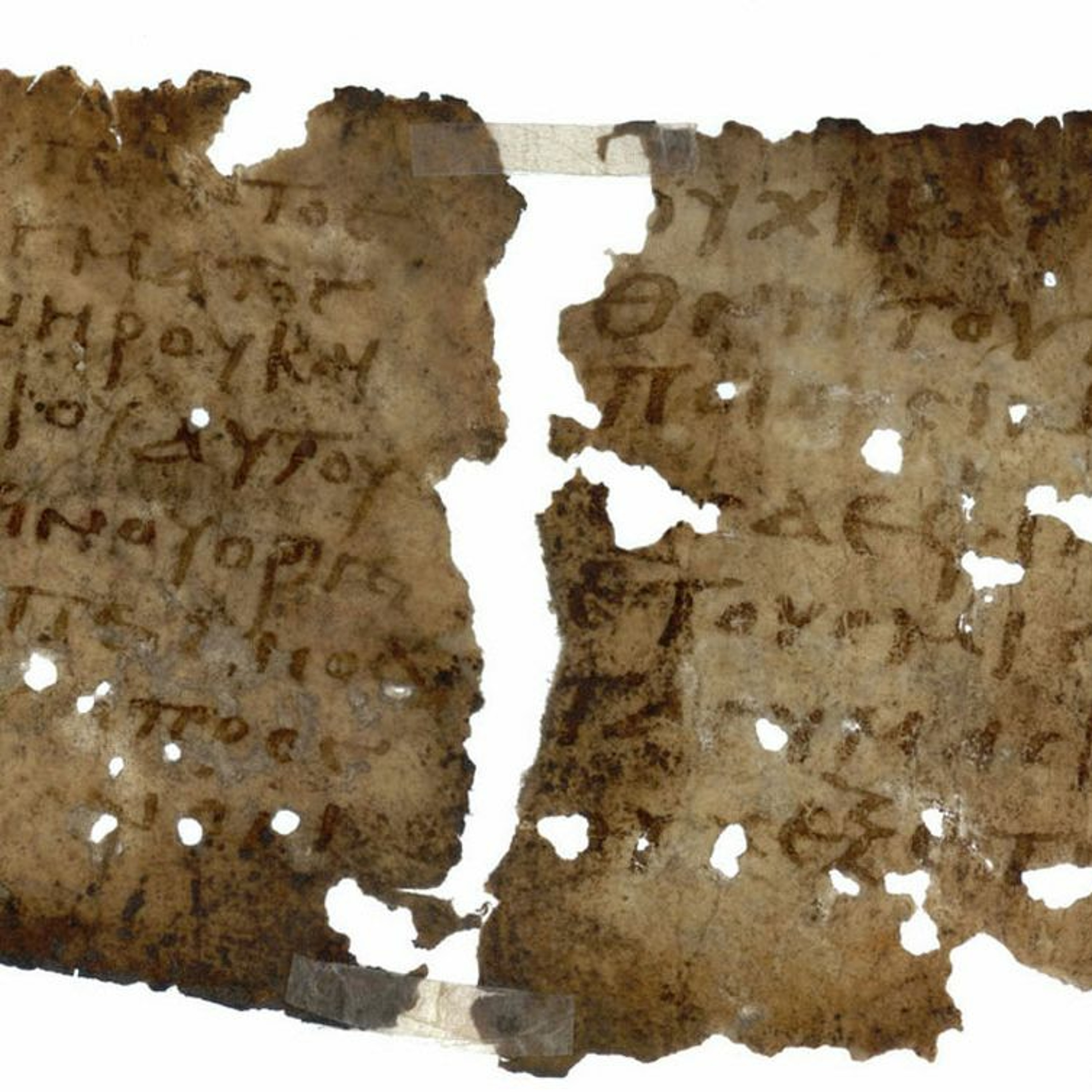 What Can an Ancient Christian Text...