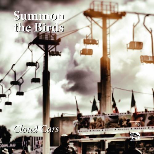Summon The Birds - Cloud Cars (Single + Isophene Remix)