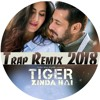 Dil Diyan Gallan Trap Remix (2018) | Bollywood Remix | Salman Khan & Katrina Kaif | Tiger Zinda Hai