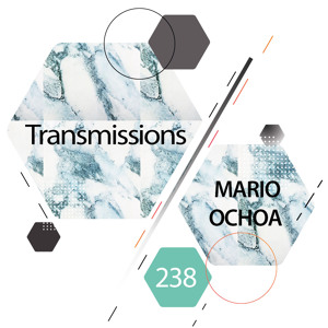 Mario Ochoa @ Transmissions Podcast 238 2018-07-09 Artwork
