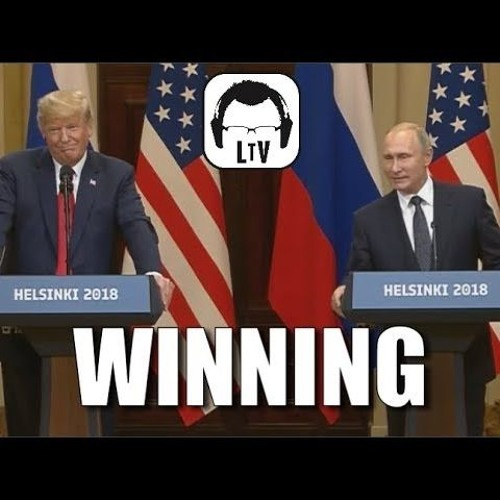 7.16.2018: Trump/Putin - Deep State Smack Down