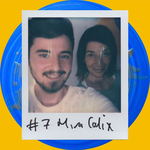 #7 Mira Calix