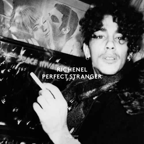 MFM 034 - Richenel - Perfect Stranger