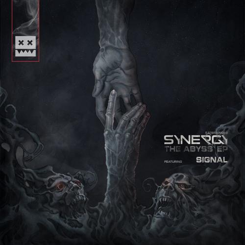 Eatbrain062 / Synergy - The Abyss EP
