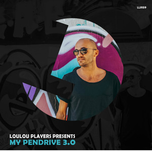 LouLou Players - My Pendrive 3.0 2018-07-17 Artwork