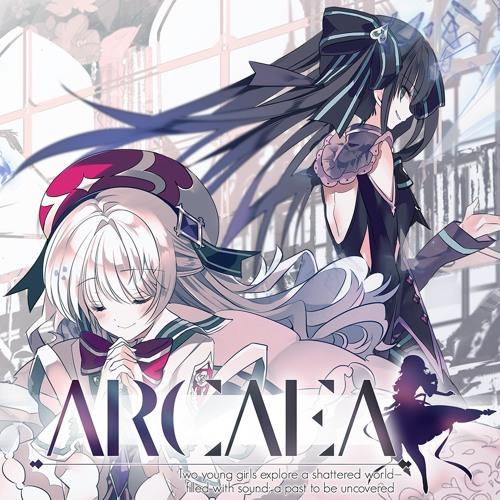 [Arcaea] Fracture Ray
