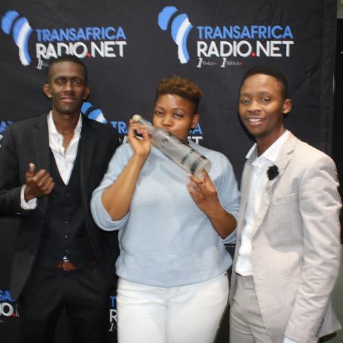 The Founders Of Vachellia Premium Vodka Siya & Thabiso On UTOPIA With Kea Ncube 13:07:2018