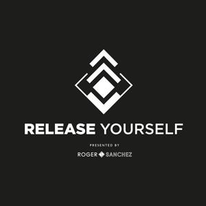 Roger Sanchez & Kristen Knighta - Release Yourself 874 (1-800 Lucky Miami) 2018-07-17 Artwork
