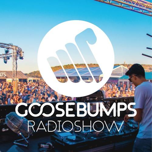 GooseBumps Radioshow #5