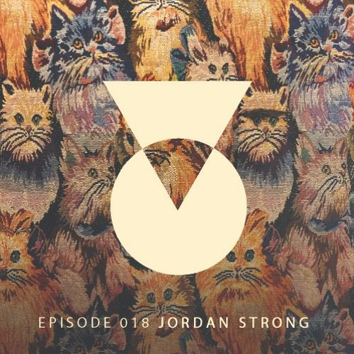 TOC Podcast Episode 018 - Jordan Strong
