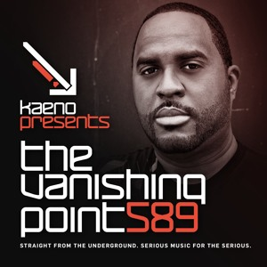 Kaeno - The Vanishing Point 589 2018-07-17 Artwork