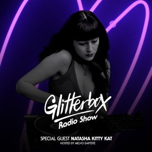 GLITTERBOX - Glitterbox Radio Show (Natasha Kitty Katt) 068 2018-07-17 Artwork