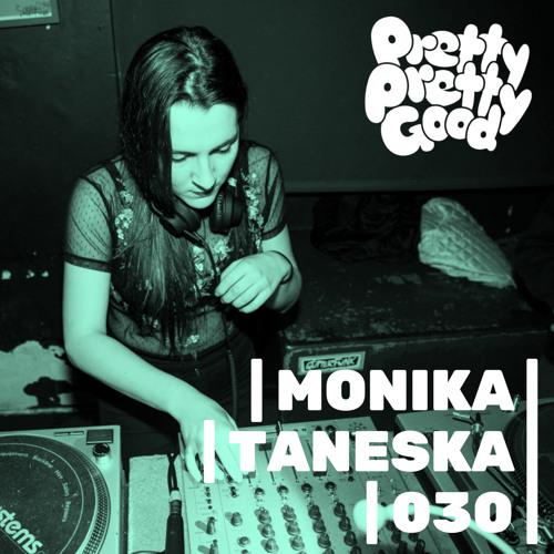 PPGMIX030 | Monika Taneska