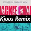Tiesto & Dzeko Ft. Preme & Post Malone - Jackie Chan (Kjuus Remix)