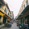 Chieu Nay Em Ve Hanoi