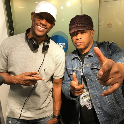 Sway in the Morning DJ D Sharp Guest Mix