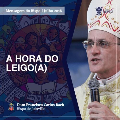Mensagem de Dom Francisco - A Hora Do Leigo