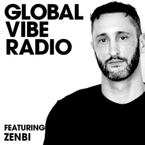 Zenbi - Global Vibe Radio 119 2018-07-17 Artwork