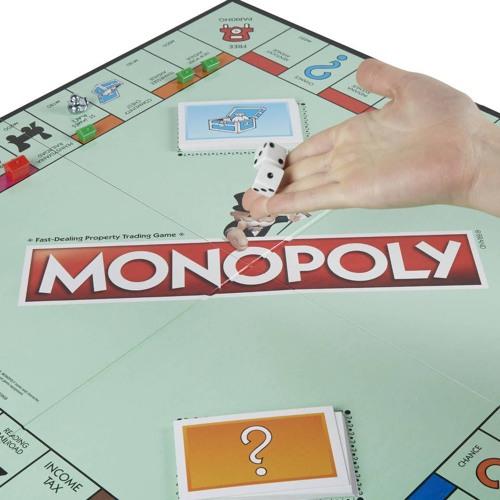 Banco Imobiliário - Monopoly
