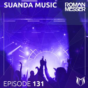 Roman Messer - Suanda Music 131 2018-07-17 Artwork