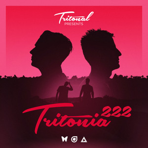 Tritonal - Tritonia 222 2018-07-17 Artwork