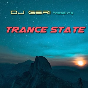 DJ Geri - Trance State 139 2018-07-17 Artwork