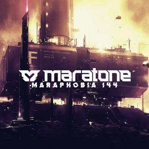 Maratone - Maraphobia 144 2018-07-17 Artwork