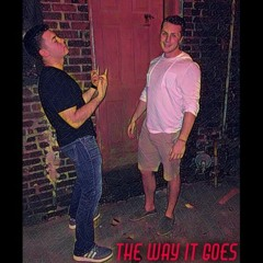 The Way it Goes (feat. Modo)[Prod. Kam 808]
