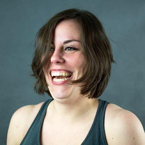 106 - Mariana Feijó - Improv London Podcast
