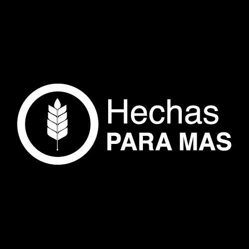 // CHARLAS HECHAS PARA MÁS //