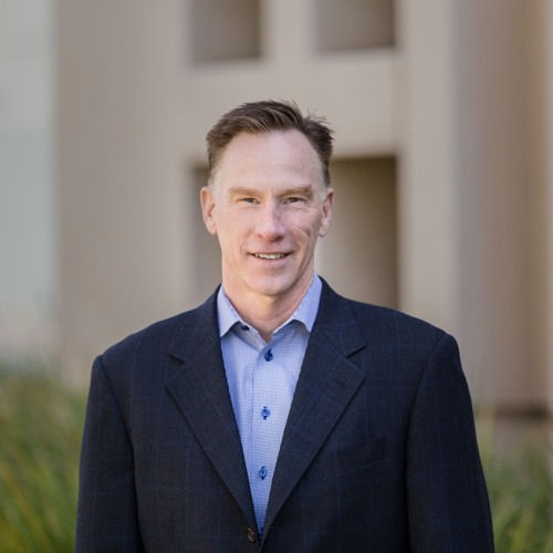 Five Minutes with…Jim Douglas, CEO, Wind River