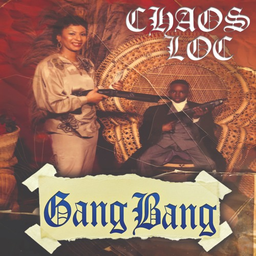 Gang bang ohio